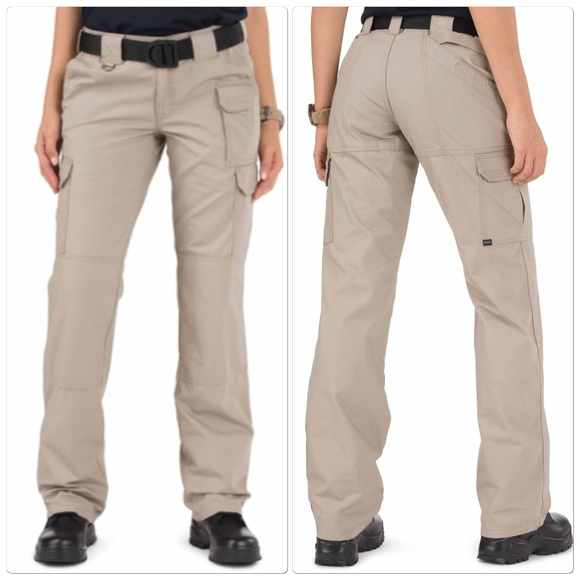 6182a9c4a2d1d 5.11 Tactical Pants - Women s 5.11 Tactical Series Pants